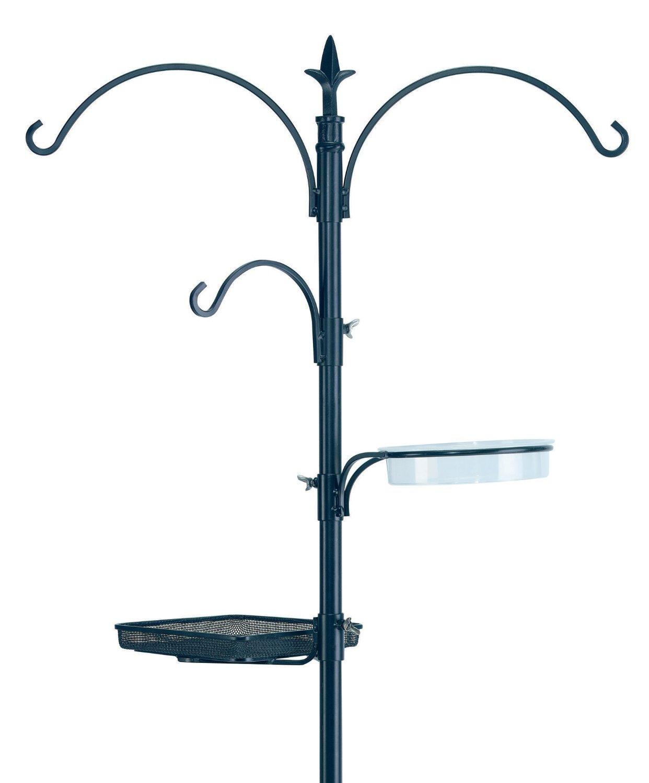 bird feeder poles, bird feeders, unique bird feeders