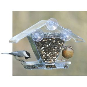 window bird feeders, bird feeders, unique bird feeders